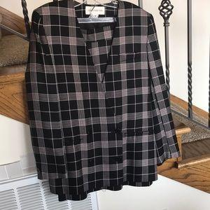Jones of New York 2-piece skirt suit, size 6